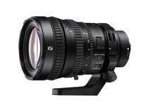 Sony FE PZ 28-135mm f/4 G OSS E-Mount Lens