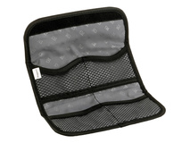 Ruggard Four Pocket Filter Pouch (Up To 82mm)