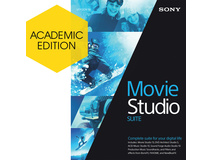 Magix Movie Studio 13 Suite (Academic Download)