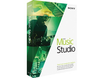 Magix ACID Music Studio 10 - Music Production Platform (Electronic Download)