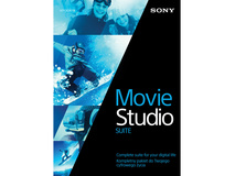 Magix Movie Studio 13 Suite (5-99 Site Licenses)
