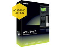 Magix ACID Pro 7 (Academic Download)
