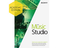 Magix ACID Music Studio 10 - Music Production Platform (Academic Download)