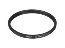 Sensei 58-55mm Step-Down Ring