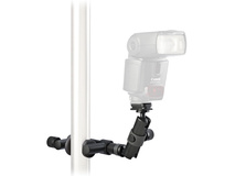 Joby Flash Clamp & Locking Arm