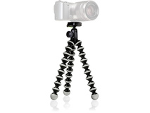 Joby GorillaPod Hybrid Flexible Mini-Tripod with Ball Head - Gray/Black