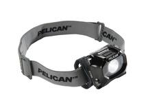 Pelican 2755 LED Headlight (Black)