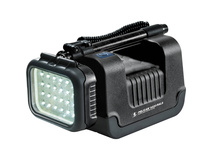 Pelican 9430 Remote Area Lighting System (Black)