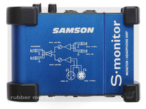 Samson S - Monitor