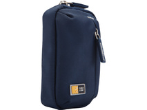 Case Logic TBC302 Ultra Compact Camera Case with Storage (Blue)