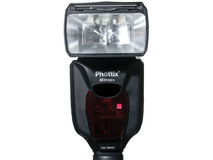 Phottix Mitros+ TTL Tranceiver Flash for Canon Cameras
