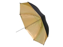 "Two Layers Reflector Umbrella 101cm (40"")"