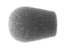 Sennheiser MZW-4EW Foam Windscreen for ME4 Microphone