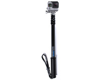 SandMarc GoPro Pole - Metal Edition
