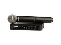 Shure BLX24-SM58 Vocal Wireless System