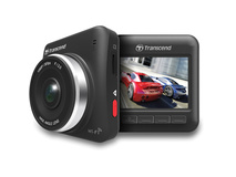 Transcend DrivePro 200 Dash Camera