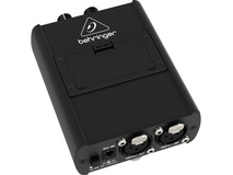 Behringer POWERPLAY P1 Personal In-Ear Monitor Headphone Amplifier