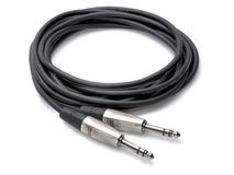 Hosa HSS-003 Pro 1/4'' Cable 3ft