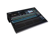 Allen & Heath Qu-24 30-In/24-Out Digital Mixer