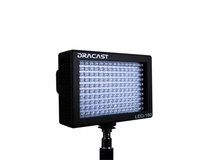 Dracast LED 160 Daylight On-Camera Light