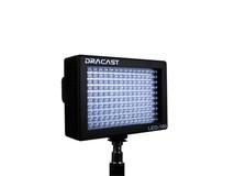 Dracast LED160 Daylight On-Camera Light with Battery Combo Pack