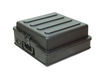 SKB 1SKB-R100 Roto-Molded 10RU Top Mixer Rack