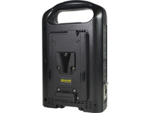 Dracast Dual Charger for V-Mount Batteries