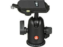 Manfrotto 498 - Midi Ball Head with RC4 QR Plate