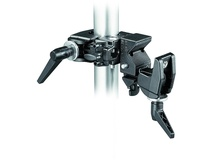 Manfrotto 038 - Double Super Clamp