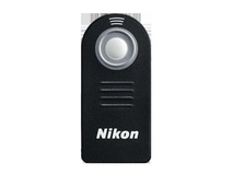Nikon ML-L3 Wireless Remote Control (Infared)