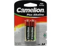 Camelion Alkaline AA Batteries - (2 Pack)