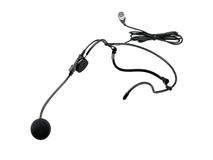 Azden HS-12H Lightweight Headset Microphone