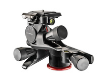 Manfrotto MHXPRO-3WG XPRO Geared 3-Way Pan/Tilt Head