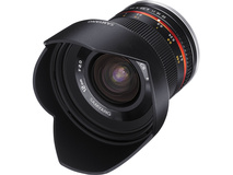 Samyang 12mm f/2.0 NCS CS Lens for Sony E-Mount (APS-C)