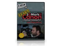 F-Stop Academy 5D Mark II Training DVD