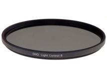 Marumi 62mm Neutral Density DHG Light Control Filter x8