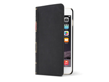 Twelve South BookBook for iPhone 6 (Classic Black)