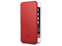Twelve South SurfacePad for iPhone 6 Plus (Red)