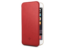 Twelve South SurfacePad for iPhone 6 (Red)
