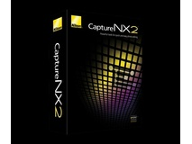 Nikon Capture NX II Photo Editing Software Full Version