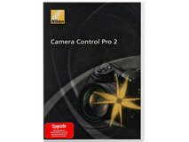 Nikon Camera Control Pro 2.0 Software (Upgrade)
