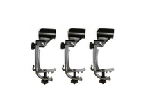 Samson DMC100 Drum Microphone clip set