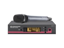 Sennheiser EW 145 G3 845 Vocalist System