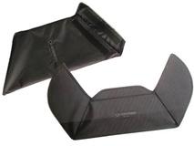 Cinetactics Matteblox Anamorphic Oversize Flag (Black)