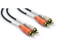 Hosa CRA-204 RCA Cable 4m