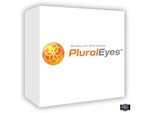 Red Giant PluralEyes 3.5 (Download) Audio Sync Software (Mac + Windows )
