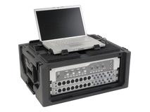 SKB SKB19-RSF4U 4U Studio Flyer Case