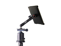 The Joy Factory MME201 Tournez, Tripod & Microphone Stand Mount for iPad Mini Retina