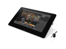 "Wacom Cintiq 27QHD 27"" Creative Pen & Touch Display"