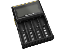 NITECORE Digicharger D4 Universal Battery Charger